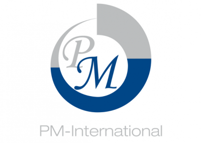 Shop PM-International AG