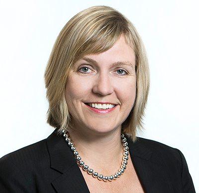 Christine Terrill