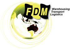 Freight & Distribution Management System