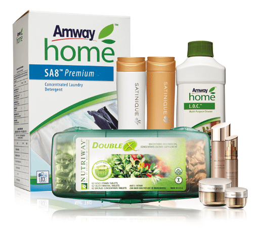 AMWAY-product