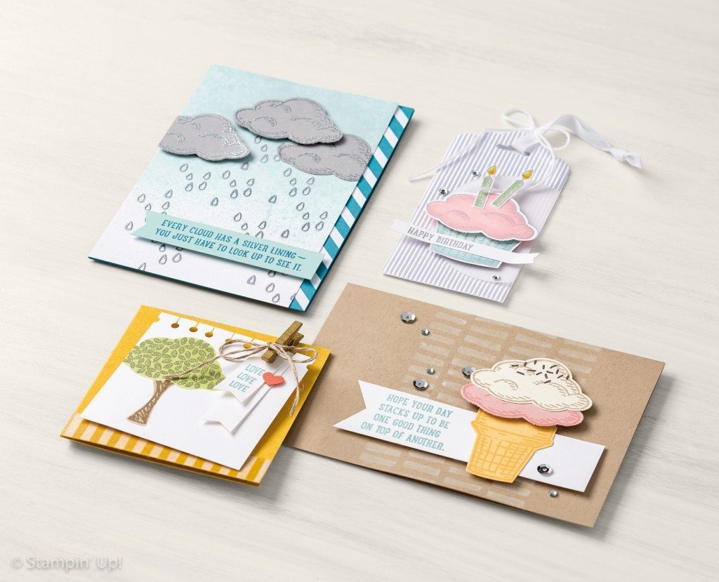 STAMPIN UP product (1)