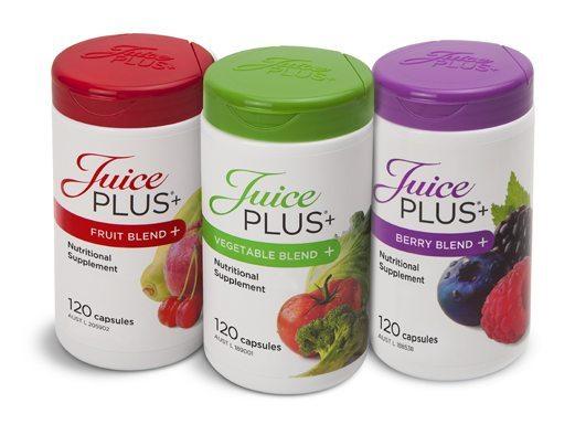 The Juice Plus Company (Australia) | Direct Selling Australia | DSA