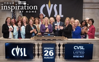 A History-Making Day for Your Inspiration at Home & CVSL!