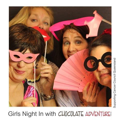 Chocolate Adventure
