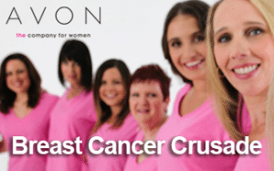 1511 Avon -Breast Cancer Crusade 1