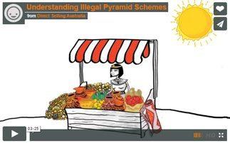Pyramid Scheme – Video