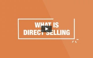 What is Direct Selling – Video