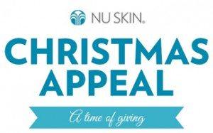 1512 NuSkin Christmas Appeal