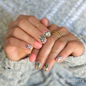 Jamberry product 1