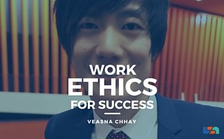 Work Ethics for Success