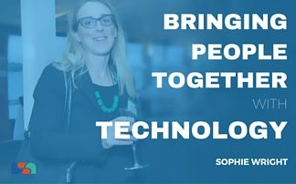 Bringing People Together with Technology