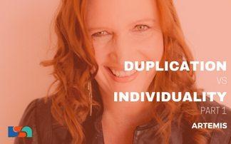 Duplication vs Individuality – Part 1