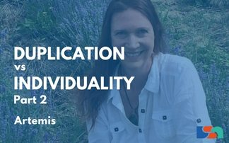 Duplication vs Individuality – Part 2