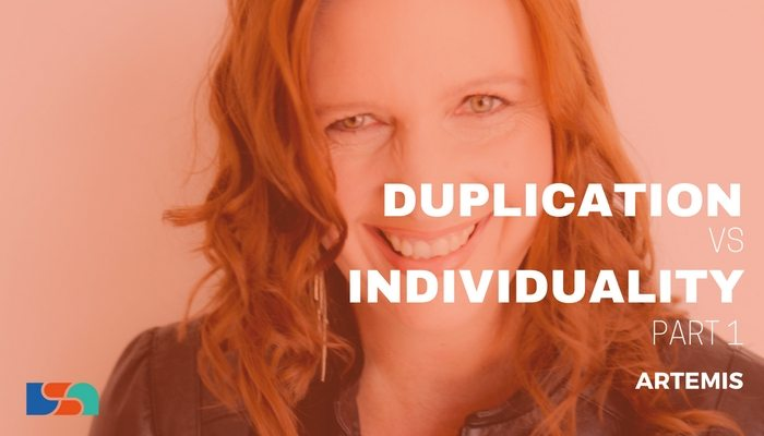 Duplication vs Individuality - Part 1