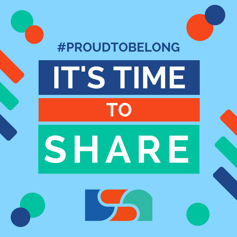 Proud to Belong Campaign