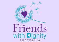 Direct Selling Australia Partner with Friends with Dignity
