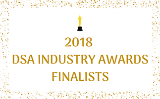 2018 DSA Industry Awards Finalists