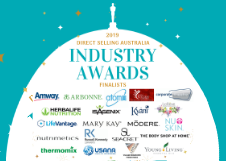 2019 DSA Industry Awards Finalists