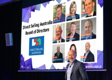 Direct Selling Australia Board Elects New Director