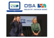 2020 DSA Industry Awards Winners Announced